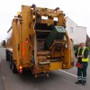 Refuse contractors working for Huntingdonshire District Council
