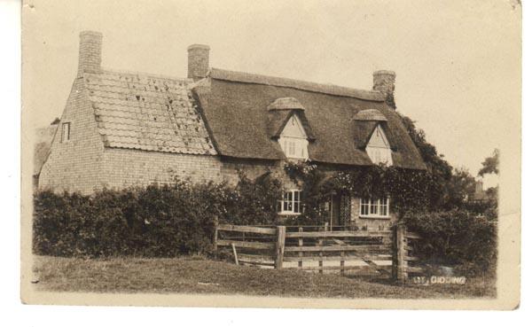 Chapel End No. 33