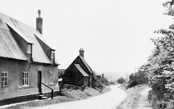 Main Street (east) Great Gidding No. 36