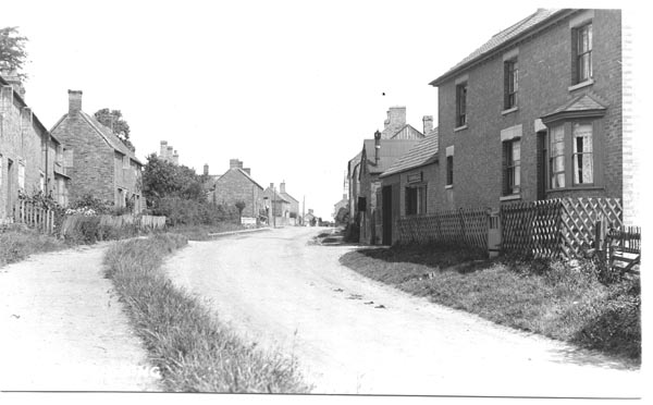 Main Street (east) Great Gidding No. 50