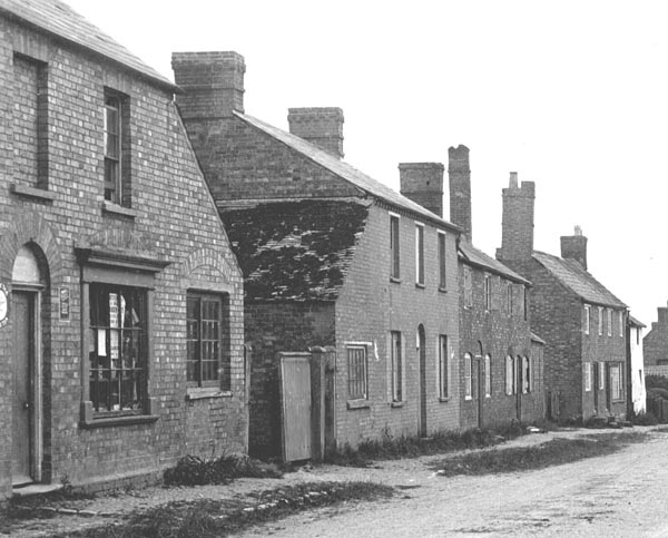Main Street (east) Great Gidding No. 64