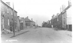 Main Street (west) Great Gidding No. 59