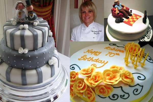 Gidding Cake Company