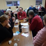 Great Gidding Quiz and Chips Night