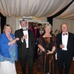 Great Gidding Diamond Jubilee Dinner Dance