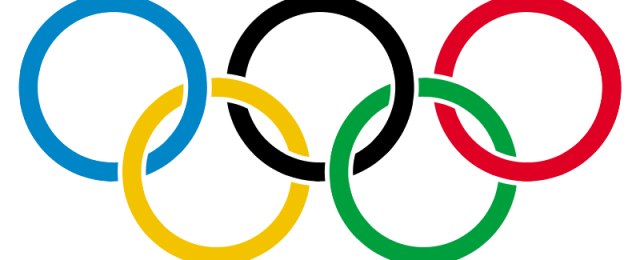 Luddy-Olympics