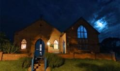 Old Methodist Chapel, Main Street, Great Gidding