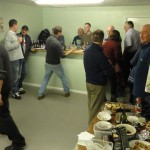 Great Gidding Beer and Skittles evening