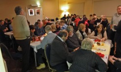 Chilli Night and Auction of Promises