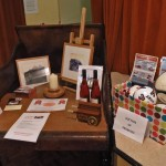 Great Gidding Chilli Night and Auction of Promises Jan 2013
