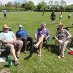 Great Gidding Big Lunch and Have a Field Day 2013