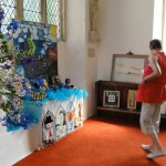 Great Gidding Gala 2013 Art Exhibition
