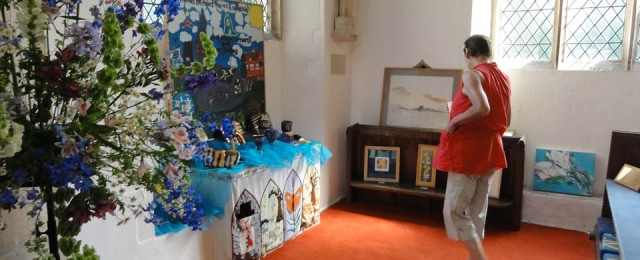 Photos: Great Gidding Gala Exhibition