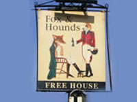 Fox and Hounds Great Gidding