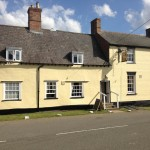 Fox and Hounds Pub, Main St, Great Gidding
