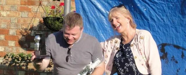 Great Gidding Aunt Sally Tournament 2013 – photos