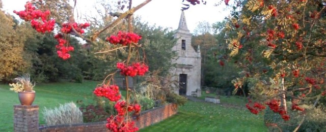 Three videos of the Giddings' Churches