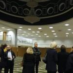 Great Gidding visit to Faizan e Madina Mosque, Peterborough