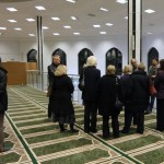 Great Gidding Mosque visit 2013