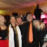 Swing Night, Great Gidding Village Hall, Jan 2014