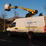 Balfour Beatty in Great Gidding