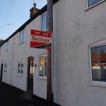 The Old Bakehouse, Main Street, Great Gidding