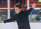 Great Gidding skater Calum Titmus
