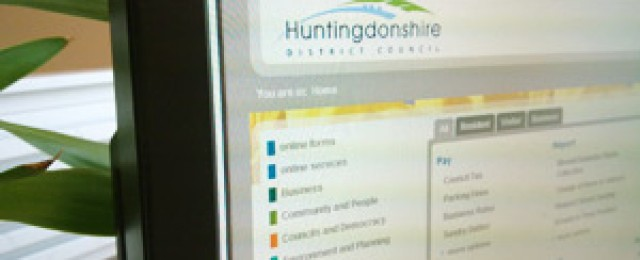 Subscribe to Huntingdonshire Online quarterly e-newsletter