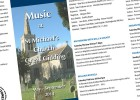 St Michael's Music for 2014