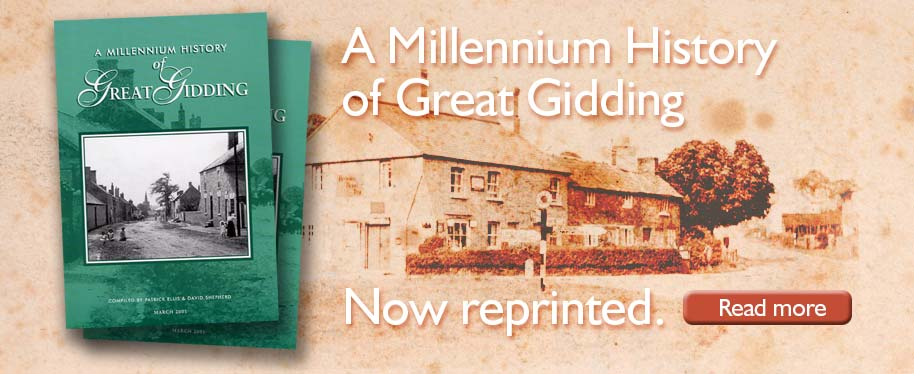 A Millennium History of Great Gidding