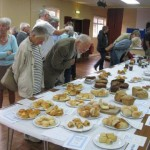 Gidding Village Show 2014