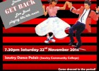 "Come ""Shake, Rattle and Roll"" in Sawtry!"