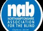 From Northamptonshire Association for the Blind (NAB)