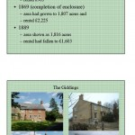 Milton Estates: Great Gidding