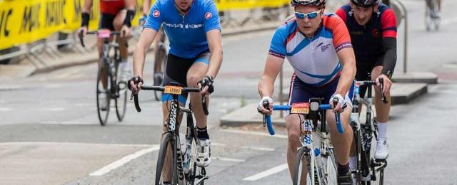 Tour of Cambridge will ride through Gt Gidding again!