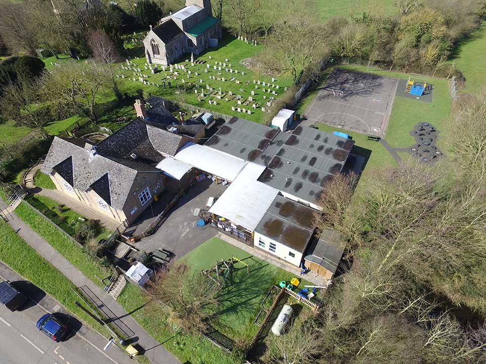 Great Gidding Primary School