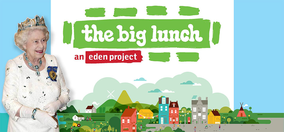 The Big Lunch 2016