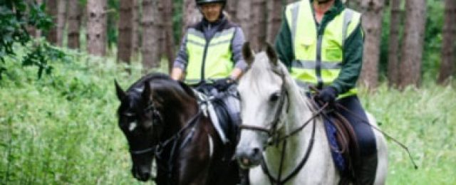 'Riding and Roadcraft' Talk