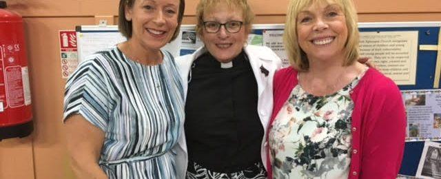 Mary Jepp begins her new life in Kilmarnock