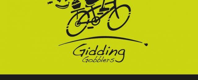 Sunday winter warmer at Gidding Gobblers Café
