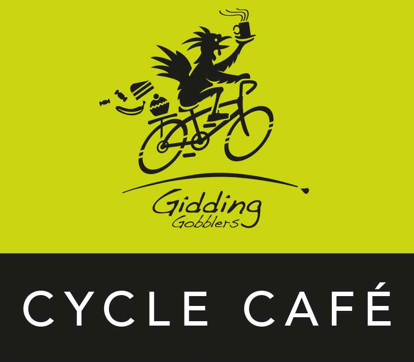Gidding Gobblers Cycle Cafe