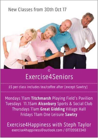 Exercise4Seniors