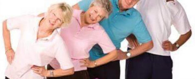New exercise classes for Great Gidding