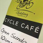 Gidding Gobblers Café
