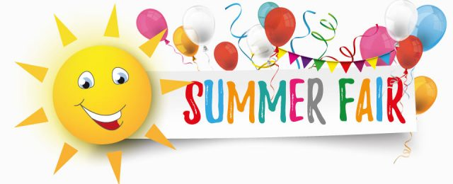 Winwick Summer Fete