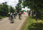 Tour of Cambridgeshire passes through Great Gidding