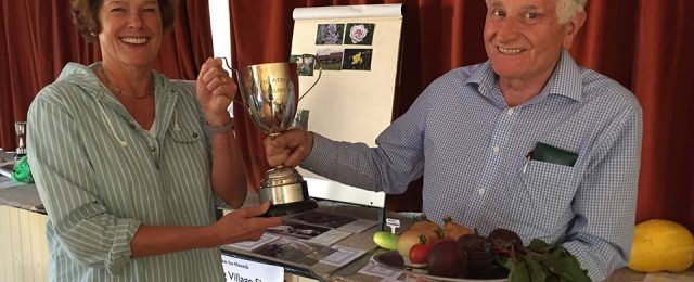 A busy 2018 Village Show