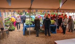 Great Gidding 'More Than A Plant Sale' 2019