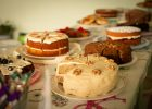 Gidding Gobblers Café cakes and coffee