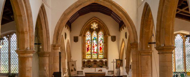 Annual Parochial Church Meeting 2021